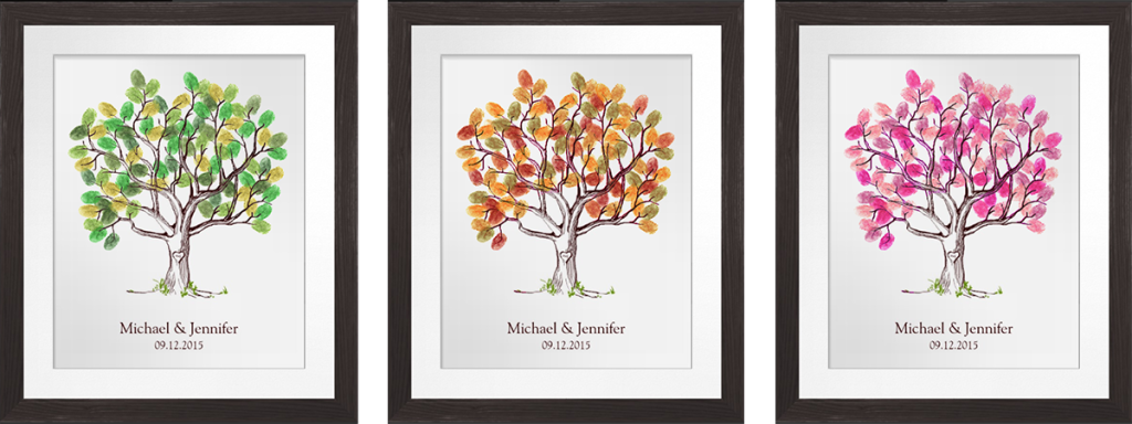 fingerprint_tree_classic_framed_leaves_3