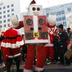 Ho Ho Ho, Ho