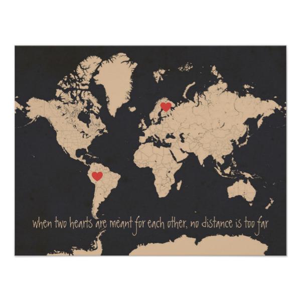 World Map Wedding Invitations.Nothing Mundane Product Tags Wedding Invites World