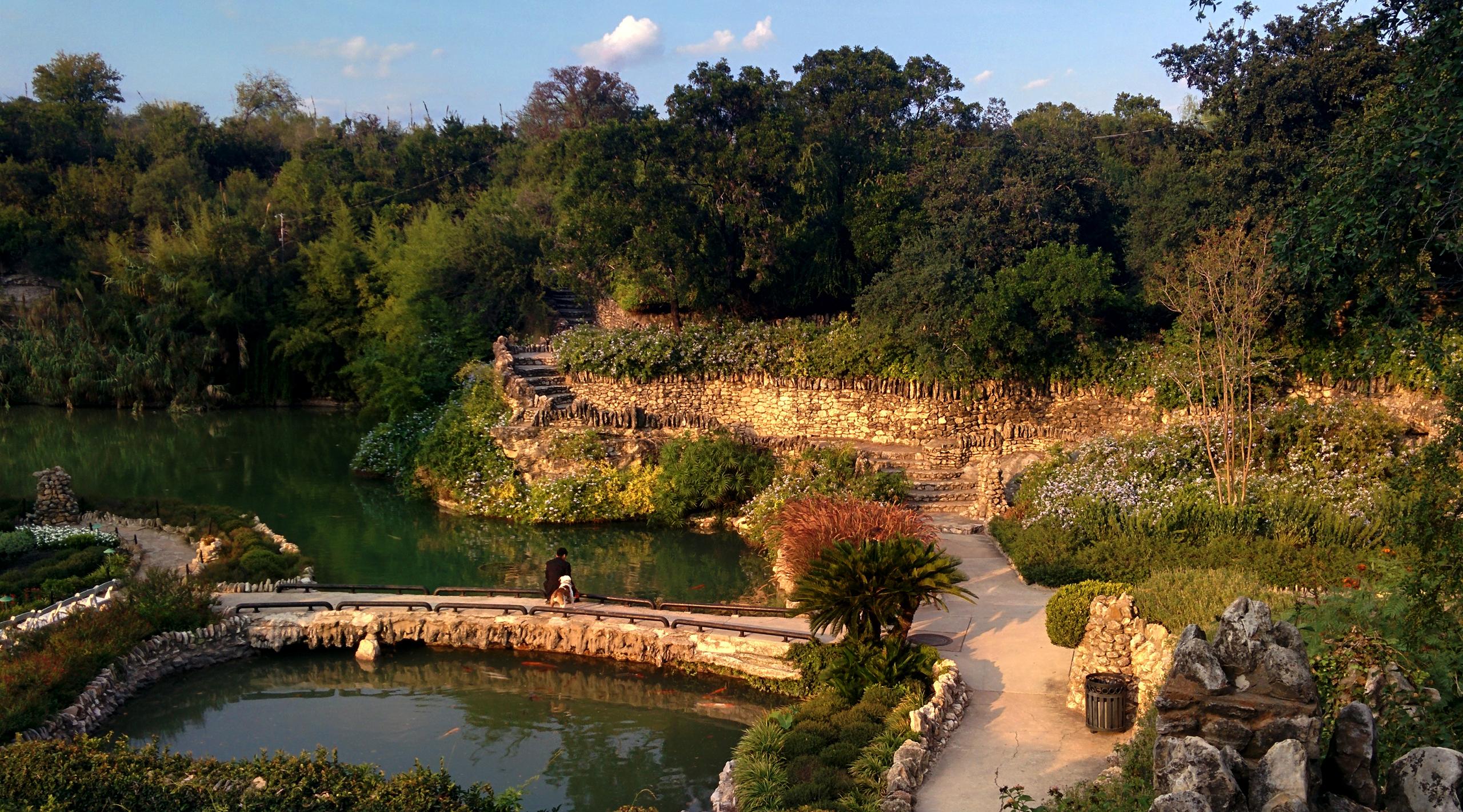 Nothing Mundane   Week 15.5: Texas Tourism in San Antonio