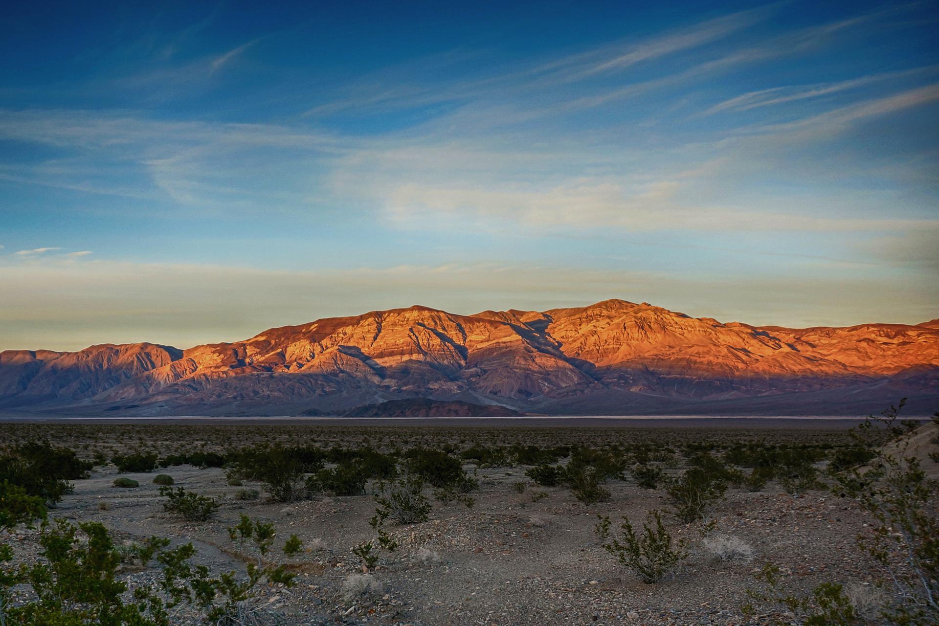 Nothing Mundane Week 35 Death Valley Is Incredible